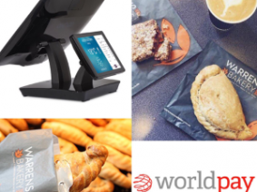 WRS Installs Datasym POS Software Into Another Warrens Bakery Site