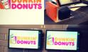 WRS Installs Datasym POS Software Into Dunkin Donuts Rockingham