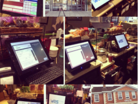 WRS Completes 25 Costa Coffee Sites for Gerry's Offshore Franchise Using Datasym Software