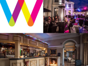 WRS and Welcome Systems Install Datasym's POS at The Walton Hotel