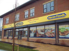 Heron Foods Case Study Now Live On Datasym's Website