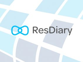 Datasym Enhances ResDiary Interface for Online Table Reservations