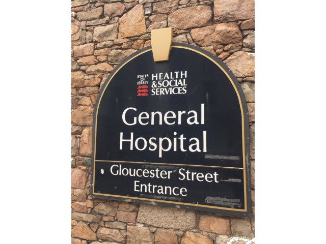 Jersey General Hospital Case Study Now Live On Datasym's