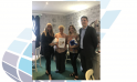 Holmes Care Group, Winners of Datasym's EMO Competition