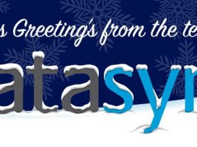 Datasym's Christmas Opening Hours