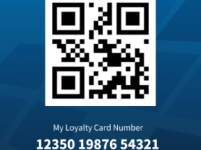 Datasym's Mobile Loyalty Application Now Available
